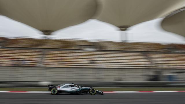 Désavantage de la pole, duel Ferrari - Mercedes, dépassements : le Grand Prix en 5 questions