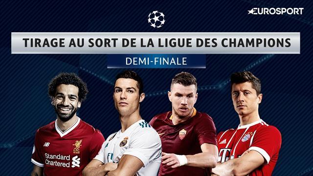 Suivez les tirages de la Ligue des champions et de la Ligue Europa EN DIRECT dès 12h !