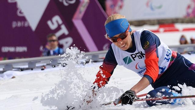 Несколько тыс. русских спортсменов могут дисквалифицировать задопинг