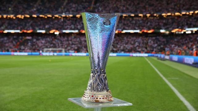 """""""Atlético är det bästa laget"""" – så lottades Europa League-semifinalerna"""