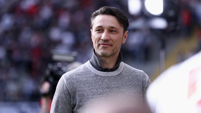 «Бавария» объявила о назначении Ковача главным тренером по окончании сезона