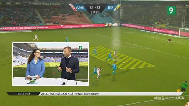 Lars Jacobsen udstiller Brøndbys svagheder