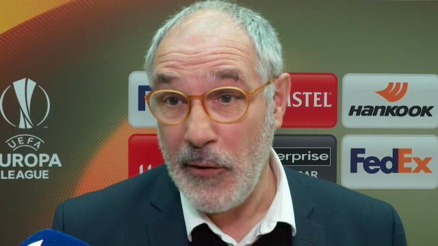 Zubizarreta : «Beaucoup de respect pour Salzburg»