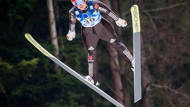 Skispringen: FIS weitet Frauen-Weltcup deutlich aus