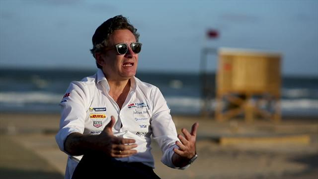 Agag reveals how close FE came to collapse