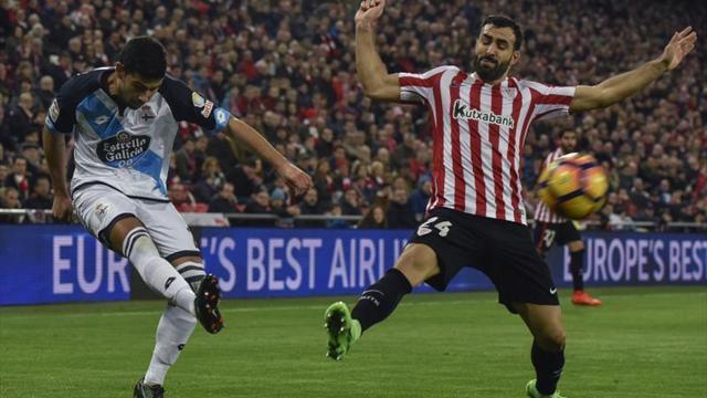 Berizzo, a un paso del Athletic de Bilbao
