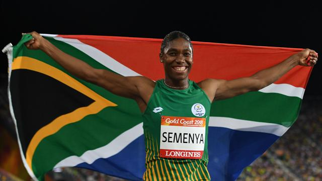 Caster Semenya to take pills to reduce testosterone levels