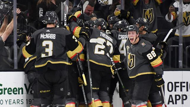 Flyers vs Penguins, match no 2 — Cinq clés