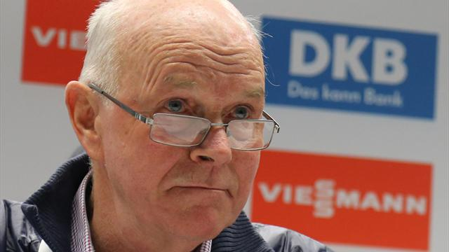 Biathlonskandal: Beschuldigter Besseberg kritisiert WADA