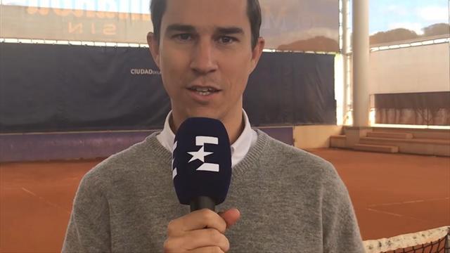 Vlog Arenas: Nadal, claro favorito en Montecarlo con la duda de su inactividad