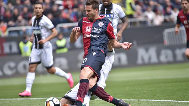 Udinese-Cagliari: probabili formazioni e statistiche