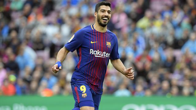 Levante – Barcelone EN DIRECT