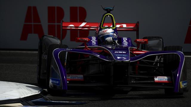 Cacophonie, erreur fatale de Rosenqvist et envol de Bird : le résumé de la course