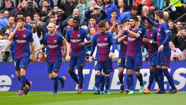 Barcellona, la fine di un'era? Nessun canterano in campo: non accadeva dal 2002