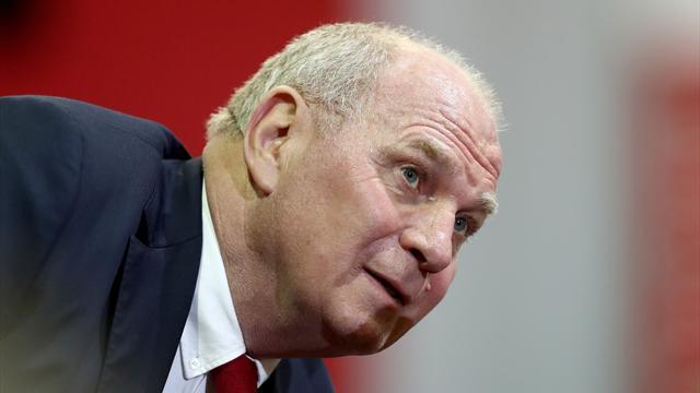 Volle Breitseite gegen Bobic: Hoeneß eröffnet Abteilung Attacke