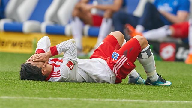 """HSV-Abstieg rückt näher: """"So lange es rechnerisch noch möglich ist ..."""""""