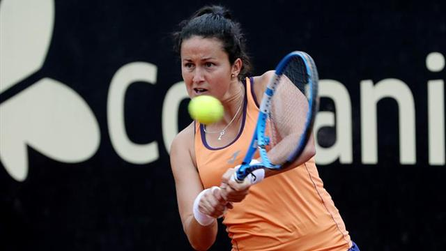 Listas las finales del WTA Claro Open Colsanitas