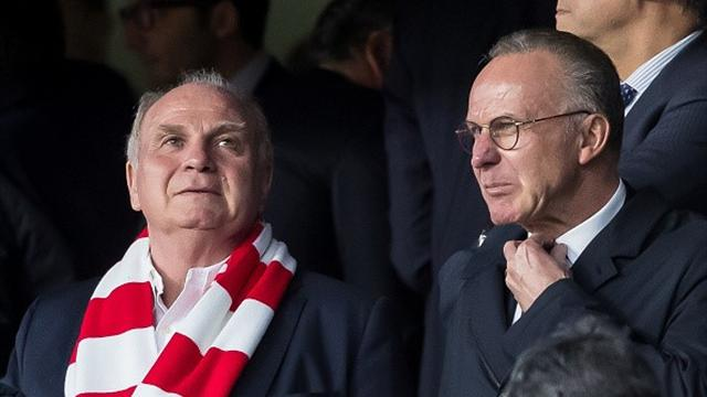 Das Beben der Bayern-Bosse: Klartext zu Kovac, Tuchel und über Fairness
