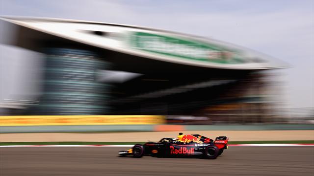 Rimonta fantastica di Ricciardo! Vince davanti a Bottas. Verstappen manda Vettel in testacoda