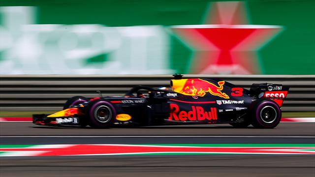 Red Bull duo free to race but…