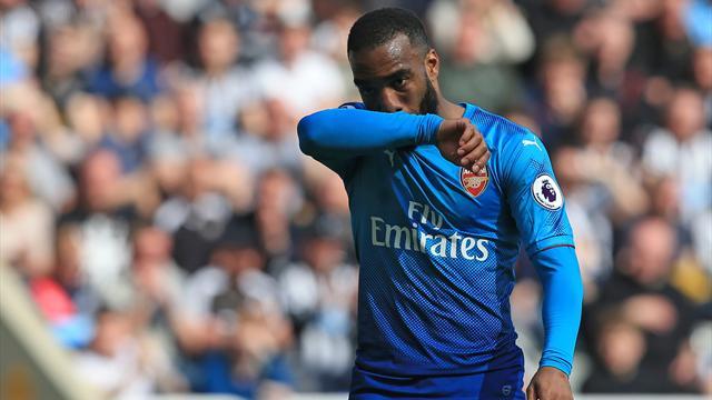 Arsenal ne sait plus voyager et met ses chances d'Europe en danger