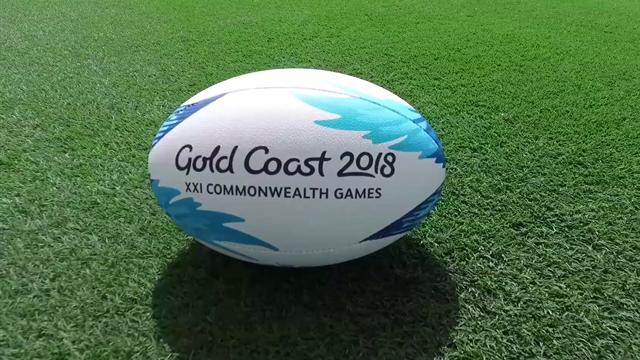 Le rugby à 7 en plein essor aux Jeux du Commonwealth