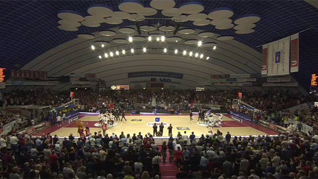 Highlights: Umana Reyer Venezia-Germani Basket Brescia 68-61