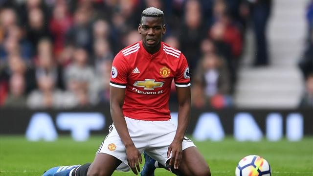 Henry: Pogba can't do it every week
