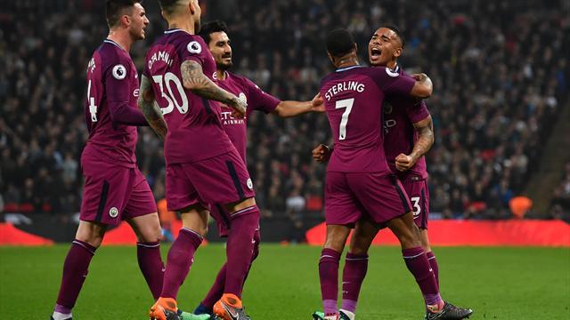 United kaybetti, Manchester City şampiyon oldu
