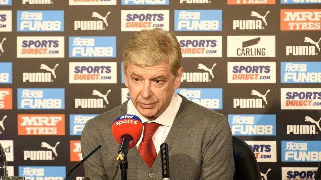 Arsenal - Wenger : ''Refuser la vidéo, une très mauvaise décision''