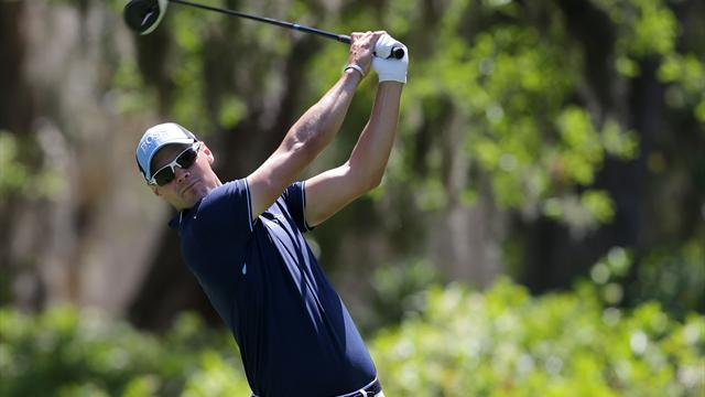 US-Tour in Hilton Head: Kaymer auf Platz 73