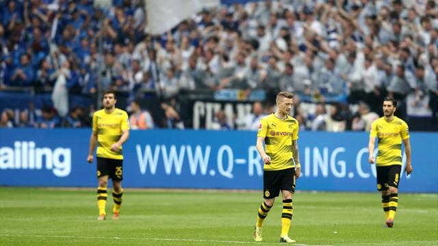In Dortmund geht die Angst um