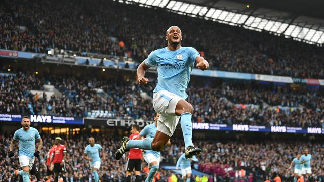 Kompany: My team-mates might roll their eyes when I say this...