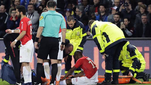 Touché au ménisque droit, Sidibé veut éviter l'opération