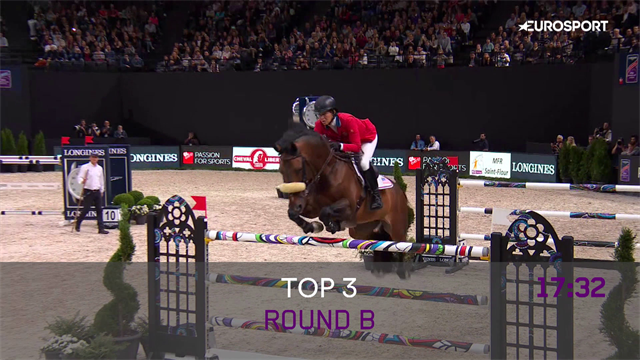 Longines FEI World Cup Finals – Key Moments, Day 4