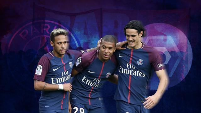 Paris rejoint Lyon dans l'histoire (et n'est plus qu'à deux longueurs de Marseille)