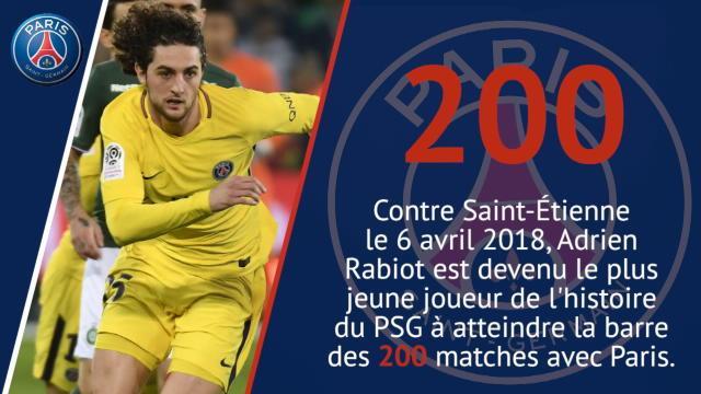 Ligue 1 : PSG - Un titre en chiffres