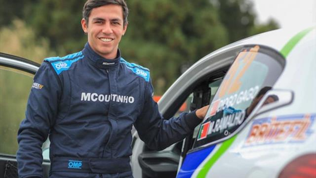 Gago wants more ERC Junior action