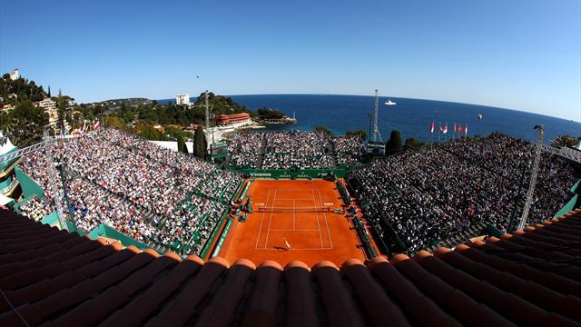 Plus belle la vue, Nadal, ocre, Roquebrune : Monte-Carlo reste un vieil incontournable