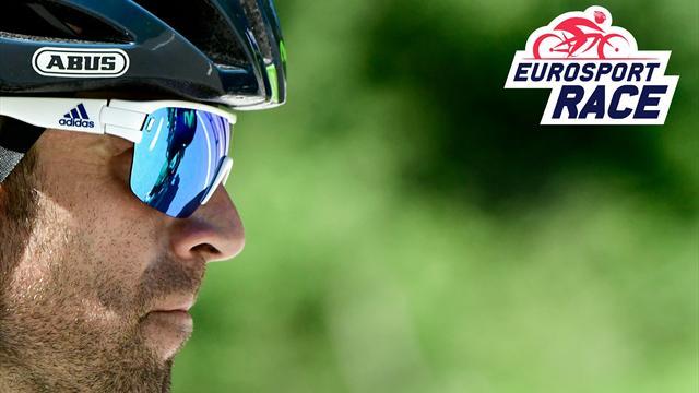 Eurosport Race : Valverde, leader en danger