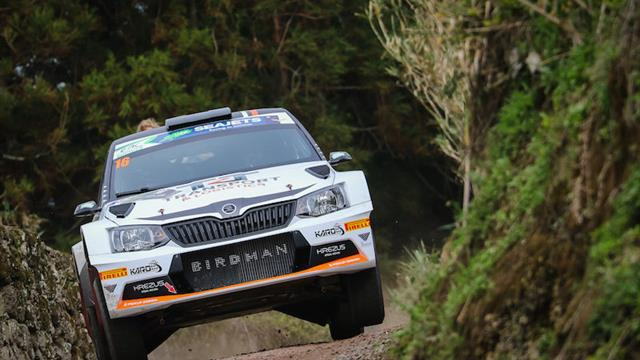 Birdman achieves new heights in ERC