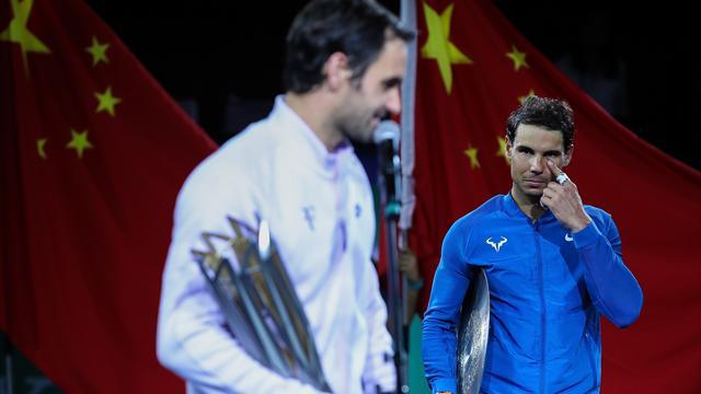 """Nadal responde a Federer: """"Quería jugar ante mí en tierra y luego renunció a jugar Roland Garros"""""""