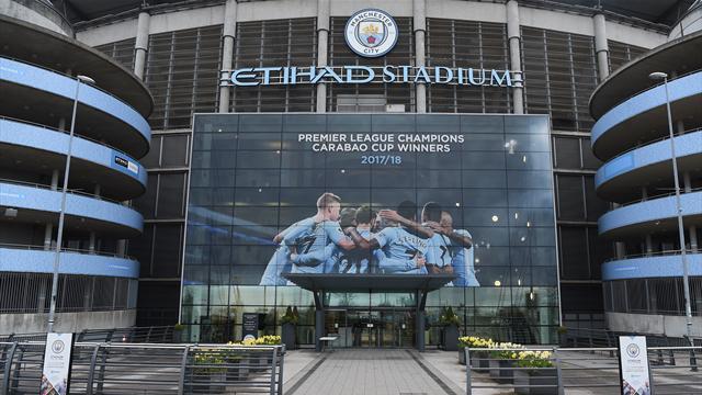 Manchester City, Pep Guardiola annonce la fin de saison de Sergio Aguero