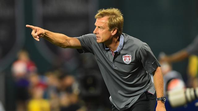 Klinsmann: Deutschland ist nicht der Top-Favorit bei WM