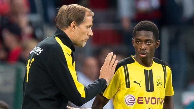 """Dembélé packt aus: """"In Dortmund nicht gesund gelebt"""""""