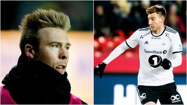 Ingebrigtsen med Søderlund- og Bendtner-hint