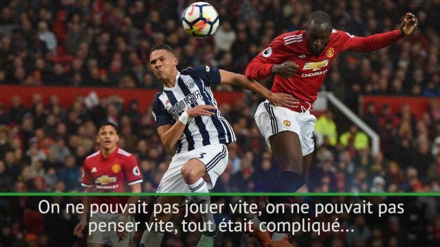 """34e j. - Mourinho : """"Les maîtres pour jouer un football compliqué"""""""