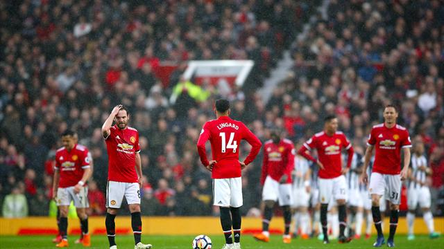 Juan Mata: Manchester United will refocus after West Brom defeat