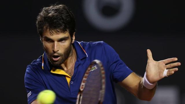 Andujar recibe una invitación para el Mutua Madrid Open tras su espectacular triunfo en Marraquech