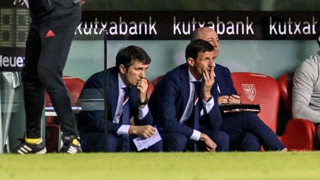 El Athletic ha perdido en 17 de sus últimas 18 visitas al Bernabéu